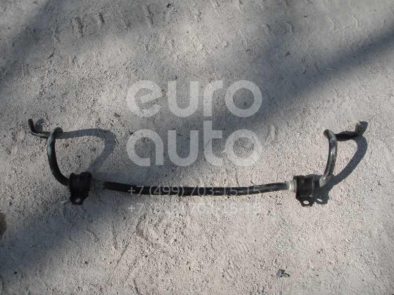Стабилизатор передний для Volvo Mondeo IV 2007-2015;Galaxy 2006>;S-MAX 2006>;XC70 Cross Country 2007> - Фото №1