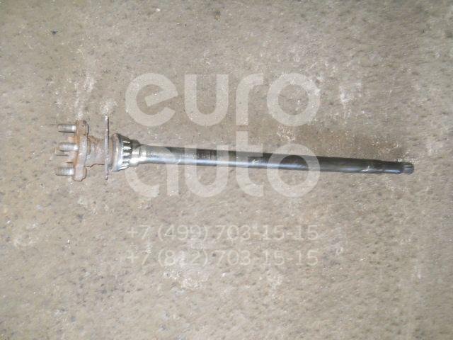 Полуось задняя левая для Kia Sportage 1994-2004 - Фото №1