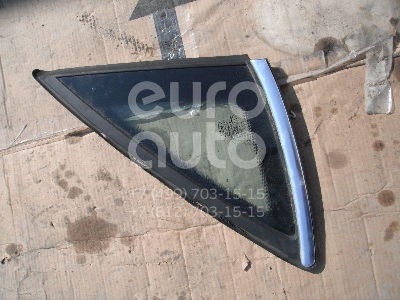 Стекло кузовное глухое правое для Ford Mondeo IV 2007-2015 - Фото №1