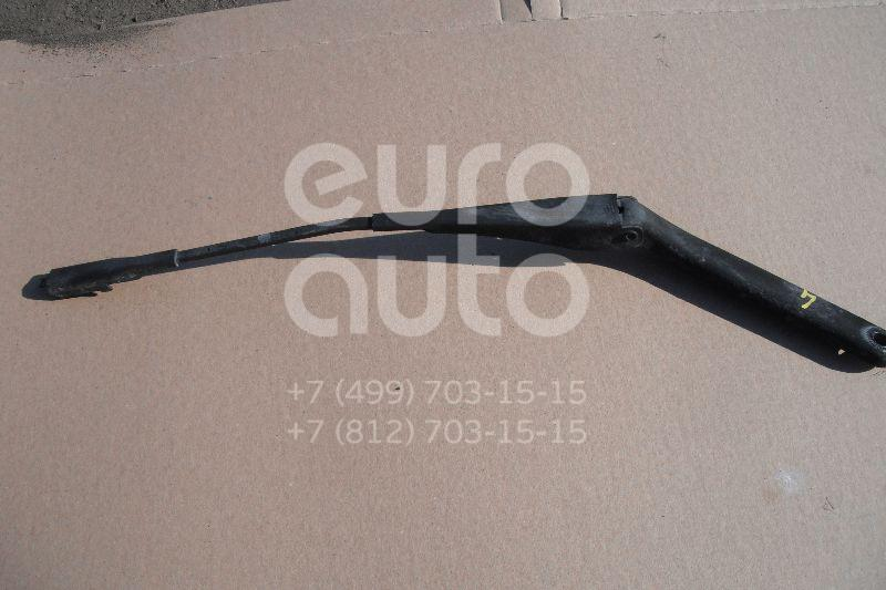 Поводок стеклоочистителя передний левый для BMW 1-серия E87/E81 2004-2011;1-серия E82/E88 2007-2013 - Фото №1