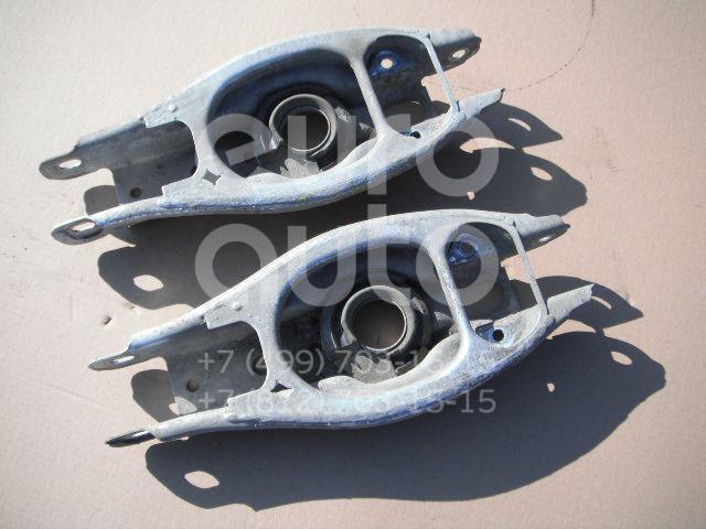 Рычаг задний нижний для BMW 1-серия E87/E81 2004-2011;3-серия E90/E91 2005-2012;3-серия E92/E93 2006-2012;X1 E84 2009-2015;1-серия E82/E88 2007-2013 - Фото №1