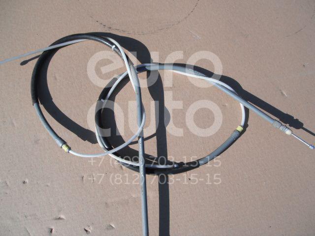Трос стояночного тормоза для BMW 1-серия E87/E81 2004-2011;1-серия E82/E88 2007-2013 - Фото №1