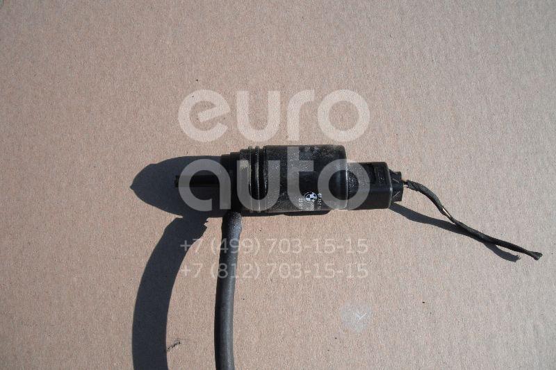 Насос омывателя для BMW 1-серия E87/E81 2004-2011;3-серия E90/E91 2005-2012;X1 E84 2009-2015 - Фото №1