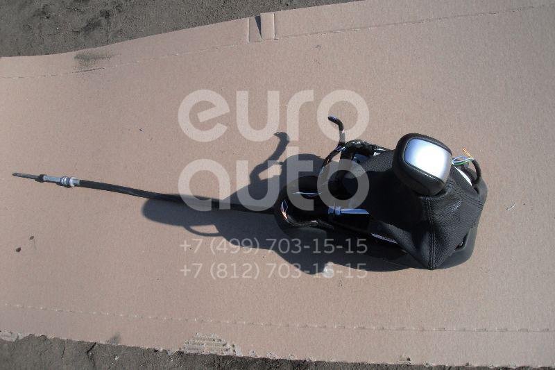 Кулиса КПП для BMW 1-серия E87/E81 2004-2011;X1 E84 2009-2015;1-серия E82/E88 2007-2013 - Фото №1