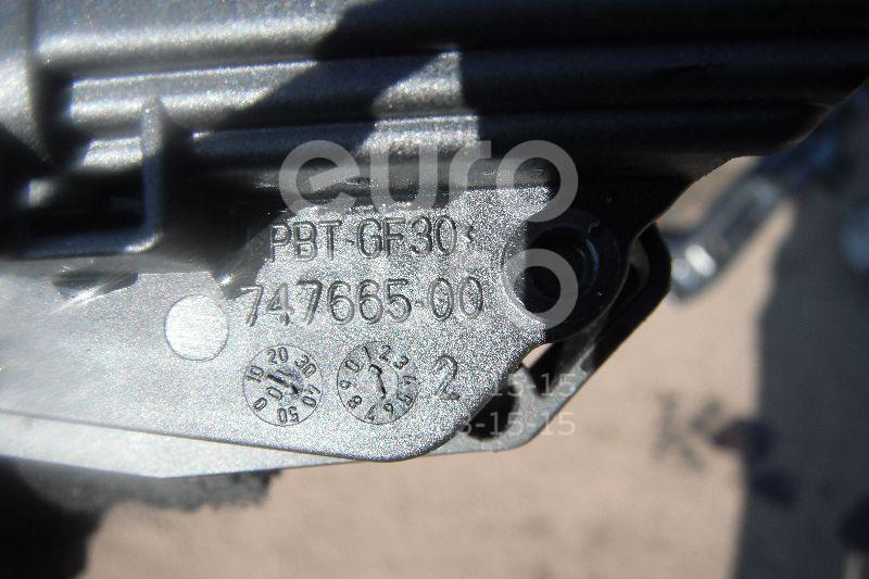 Педаль газа для BMW 1-серия E87/E81 2004-2011 - Фото №1