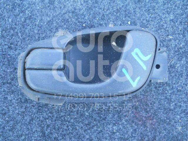Ручка двери внутренняя левая для Chevrolet,Daewoo Lanos 2004>;Lanos 1997-2009 - Фото №1