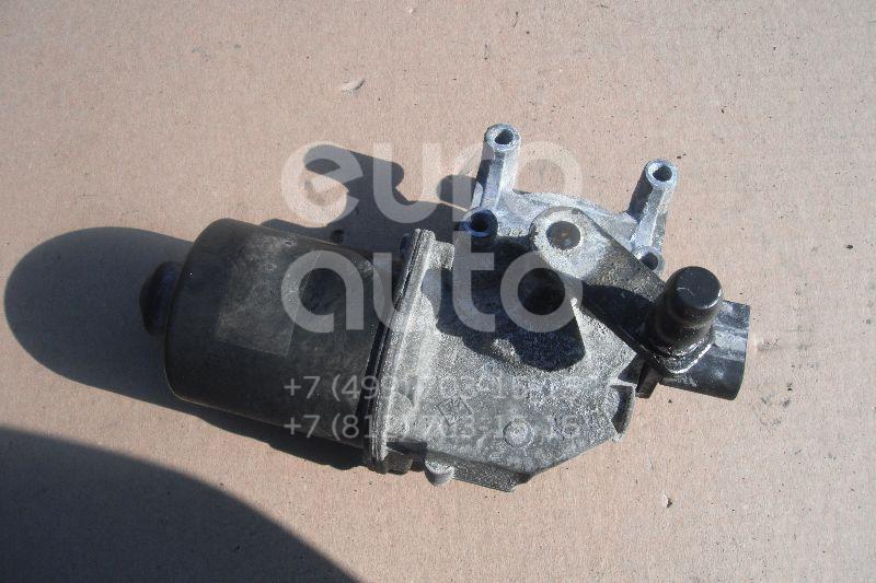 Моторчик стеклоочистителя передний для BMW 1-серия E87/E81 2004-2011 - Фото №1