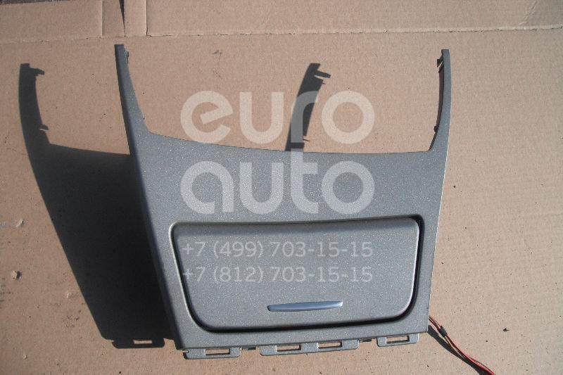 Пепельница передняя для BMW 1-серия E87/E81 2004-2011 - Фото №1