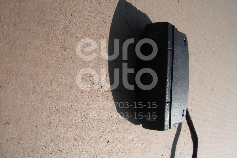 Кнопка многофункциональная для BMW 1-серия E87/E81 2004-2011 - Фото №1