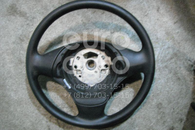 Рулевое колесо для AIR BAG (без AIR BAG) для BMW 1-серия E87/E81 2004-2011;1-серия E82/E88 2007-2013 - Фото №1