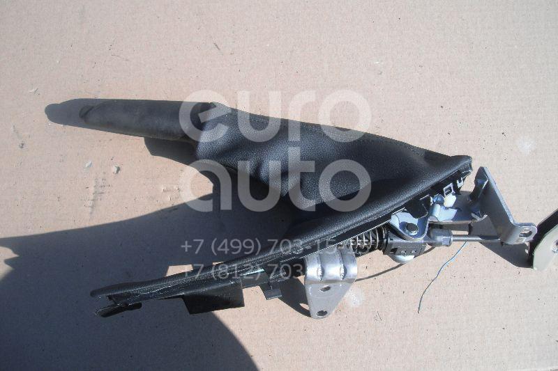Рычаг стояночного тормоза для BMW 1-серия E87/E81 2004-2011 - Фото №1