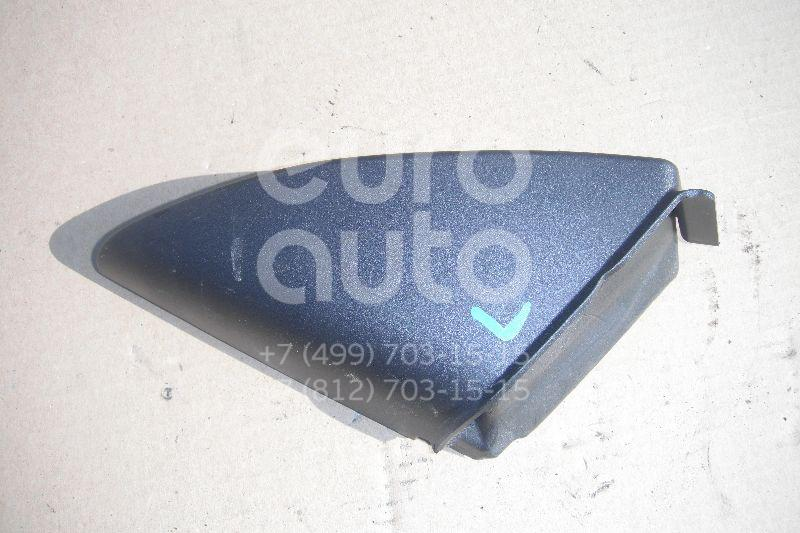 Крышка зеркала внутренняя левая для BMW 1-серия E87/E81 2004-2011 - Фото №1