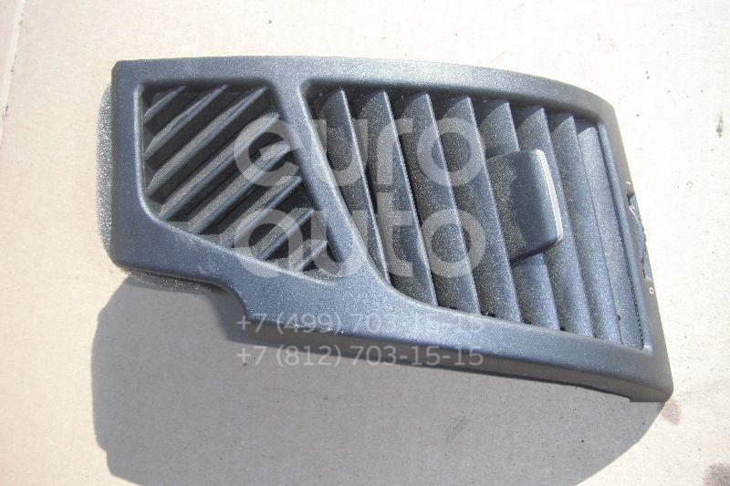 Дефлектор воздушный для BMW 1-серия E87/E81 2004-2011 - Фото №1