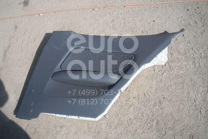 Обшивка кузова правая (купе) для BMW 1-серия E87/E81 2004-2011 - Фото №1