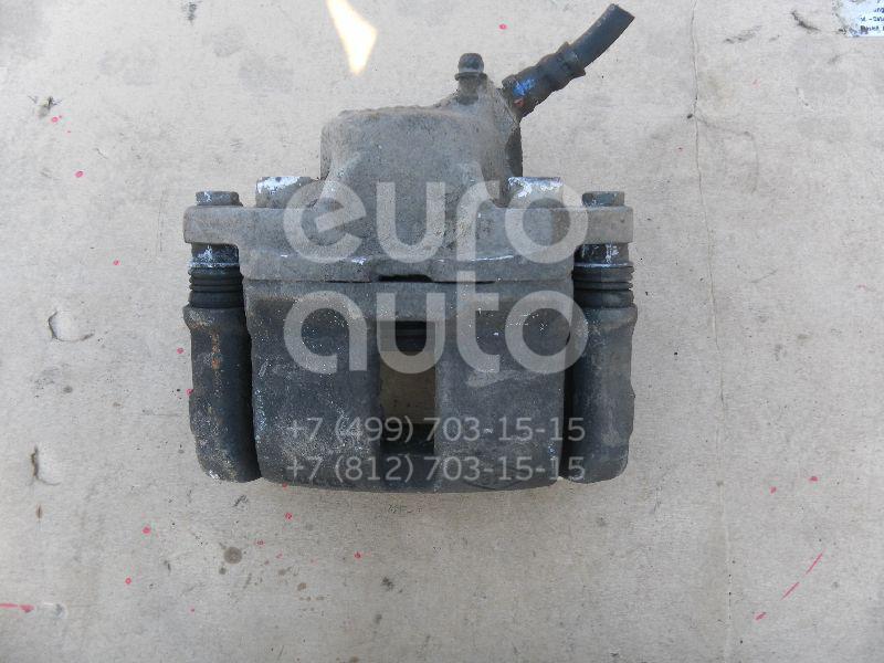 Суппорт передний левый для Renault Logan 2005-2014;Clio I 1991-1998;R21 1986-1994;Clio II/Symbol 1998-2008 - Фото №1