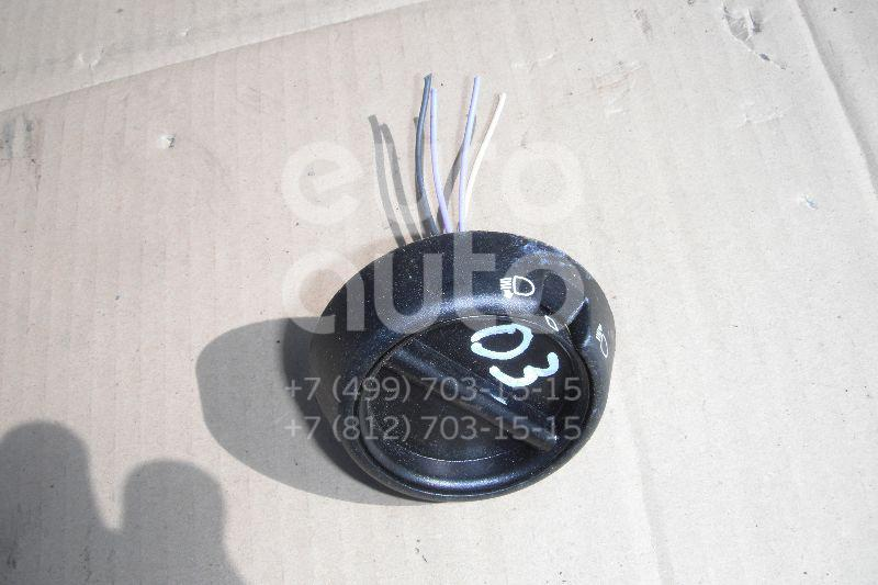 Кнопка корректора фар для Renault Kangoo 2003-2007;Kangoo 1997-2003 - Фото №1