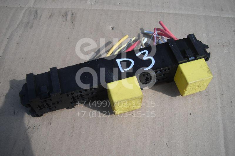 Блок реле для Renault Kangoo 2003-2008 - Фото №1