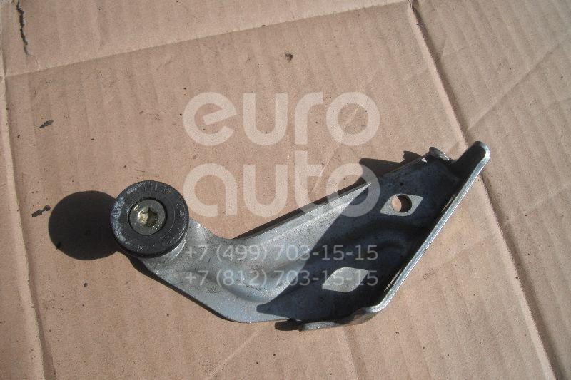 Кронштейн крепления двери для Renault Kangoo 2003-2008 - Фото №1