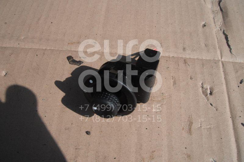 Переключатель регулировки зеркала для Renault Kangoo 2003-2008 - Фото №1