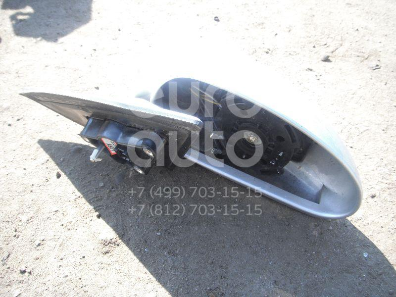 Зеркало правое электрическое для Hyundai Sonata IV (EF)/ Sonata Tagaz 2001-2012 - Фото №1