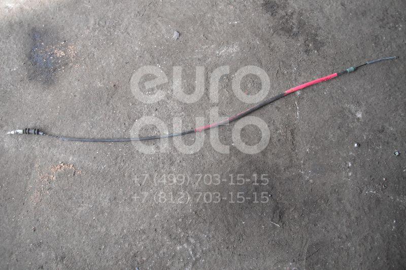 Трос стояночного тормоза для Renault Kangoo 2003-2007 - Фото №1