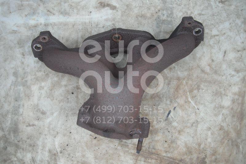 Коллектор выпускной для Renault Kangoo 2003-2008;Clio II/Symbol 1998-2008 - Фото №1
