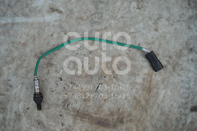 Датчик кислородный/Lambdasonde для Renault Kangoo 2003-2007 - Фото №1
