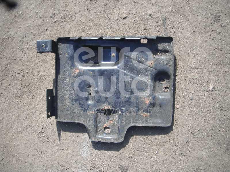 Крепление АКБ (корпус/подставка) для Hyundai,Kia Sonata IV (EF)/ Sonata Tagaz 2001-2012;Sonata IV (EF) 1998-2001;Magentis 2000-2005;XG 1998-2005 - Фото №1