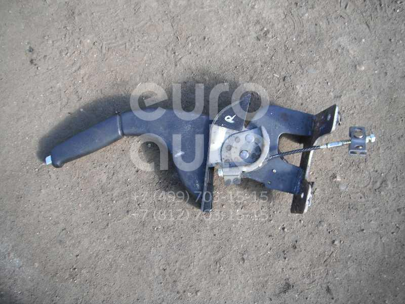 Рычаг стояночного тормоза для Hyundai Sonata IV (EF)/ Sonata Tagaz 2001-2012 - Фото №1