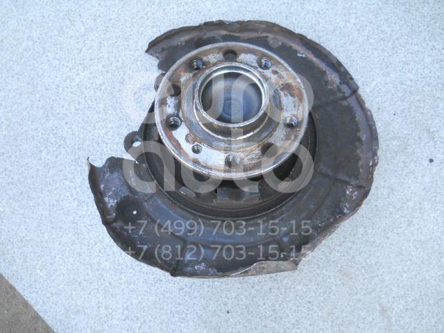 Кулак поворотный задний правый для Opel Vectra B 1999-2002 - Фото №1