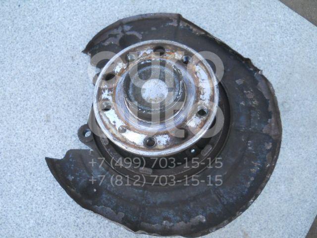 Кулак поворотный задний левый для Opel Vectra B 1999-2002 - Фото №1
