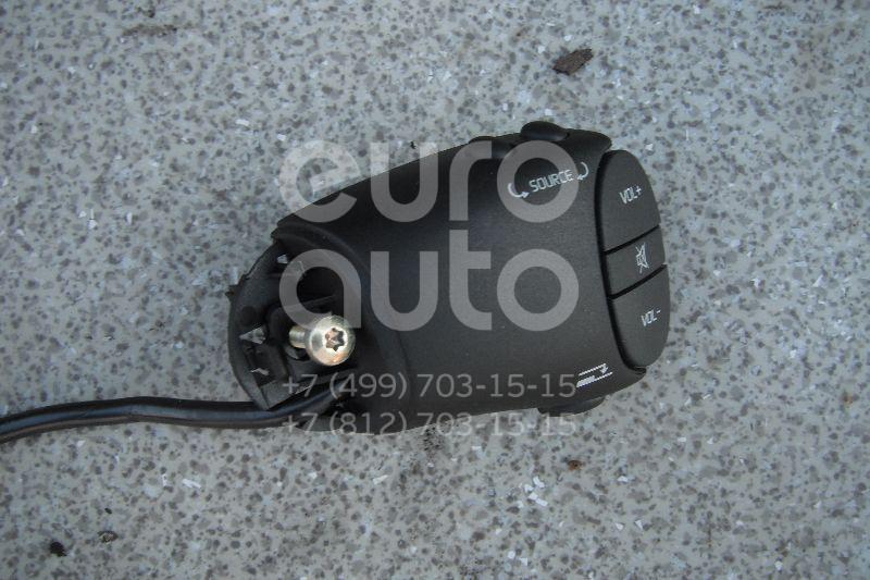 Переключатель подрулевой управления магнитолой для Renault Kangoo 2003-2008 - Фото №1