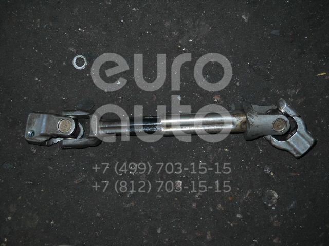 Кардан рулевой для Opel Vectra B 1999-2002 - Фото №1