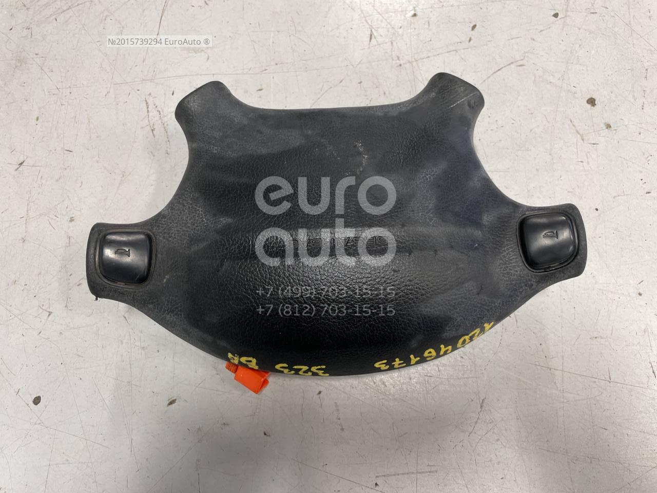 Подушка безопасности в рулевое колесо для Mazda 323 (BA) 1994-1998 - Фото №1