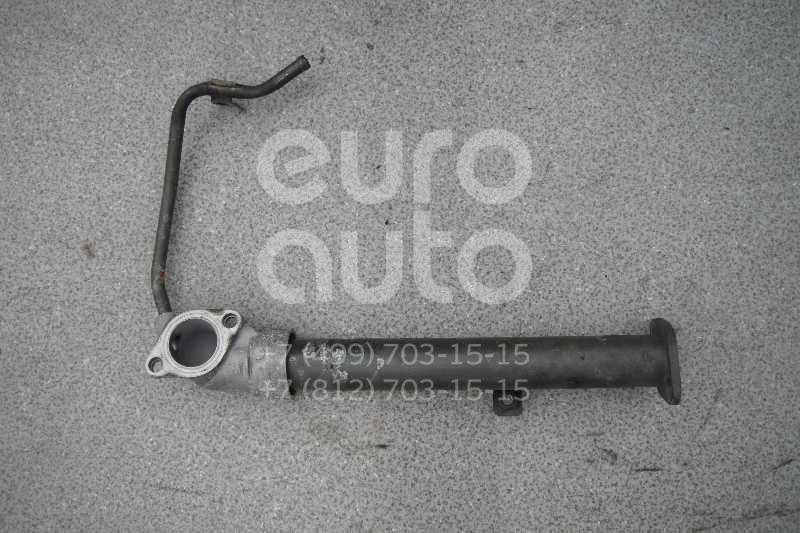 Трубка охлажд. жидкости металлическая для Mazda 323 (BA) 1994-1998 - Фото №1