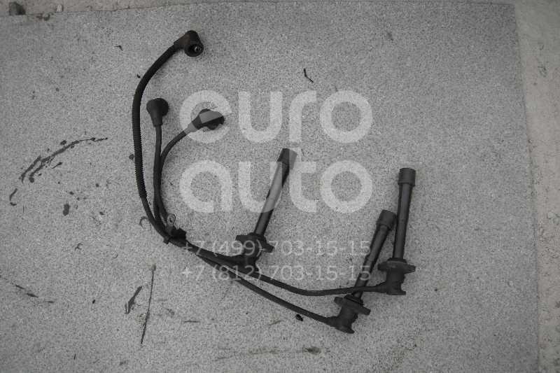 Провод высокого напряжения для Mazda 323 (BA) 1994-1998 - Фото №1