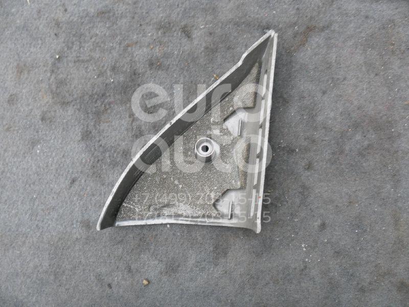 Накладка двери передней левой для Ford Mondeo II 1996-2000 - Фото №1