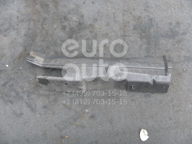 Накладка (кузов наружные) для Ford Mondeo II 1996-2000 - Фото №1