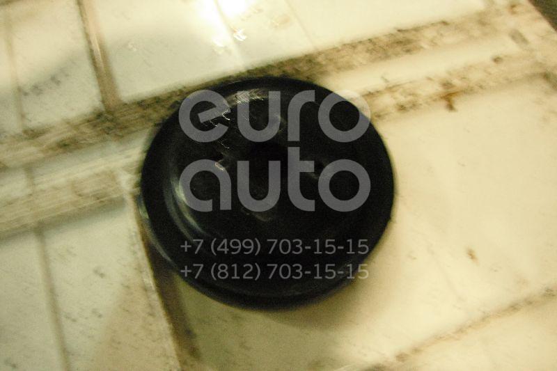 Шкив водяного насоса (помпы) для Hyundai,Kia Sonata IV (EF)/ Sonata Tagaz 2001-2012;Sonata IV (EF) 1998-2001;Santa Fe (SM)/ Santa Fe Classic 2000-2012;Trajet 2000-2009;Magentis 2000-2005 - Фото №1