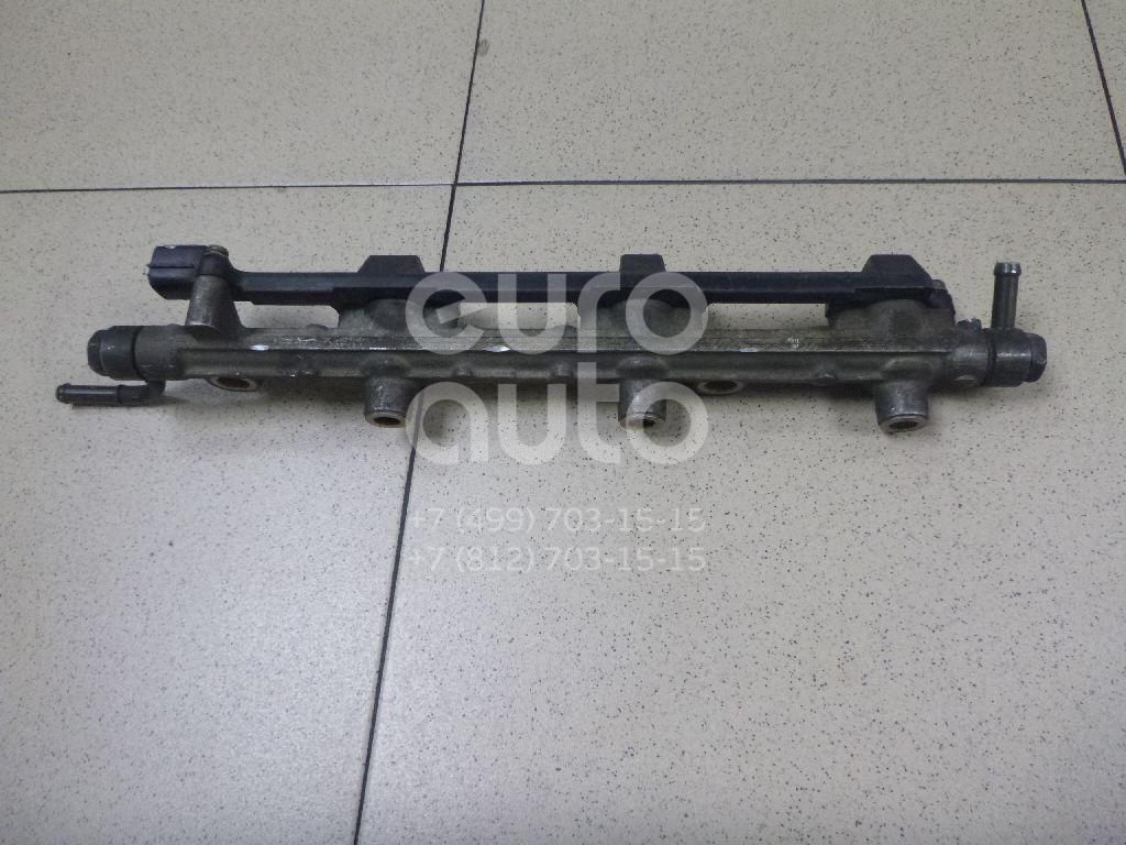 Рейка топливная (рампа) для Mazda 323 (BA) 1994-1998 - Фото №1