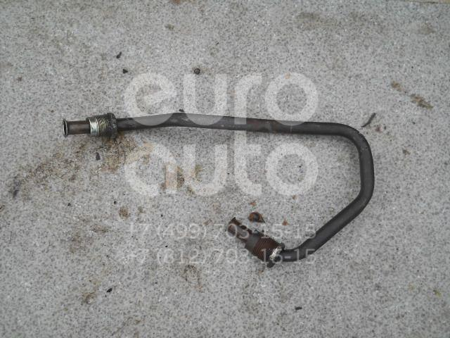 Трубка картерных газов для Mazda 323 (BA) 1994-1998 - Фото №1