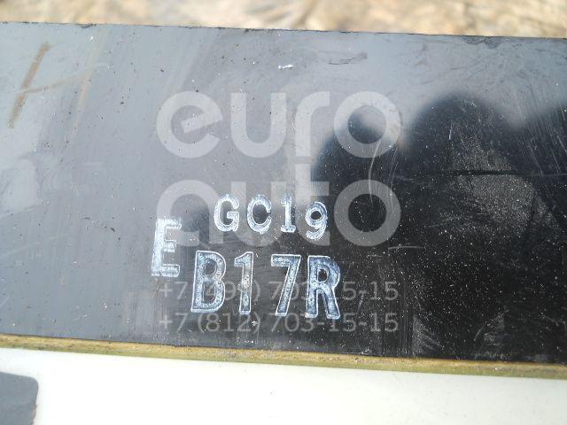 Блок управления отопителем для Mazda 323 (BA) 1994-1998 - Фото №1
