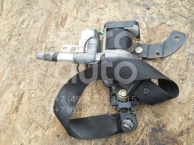 Ремень безопасности с пиропатроном для Mazda 323 (BA) 1994-1998 - Фото №1
