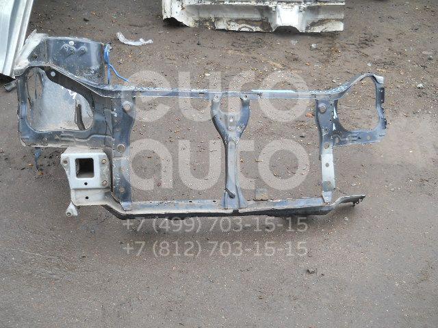 Панель передняя для Subaru Impreza (G11) 2000-2007 - Фото №1