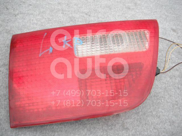 Фонарь задний внутренний левый для BMW X5 E53 2000-2007 - Фото №1