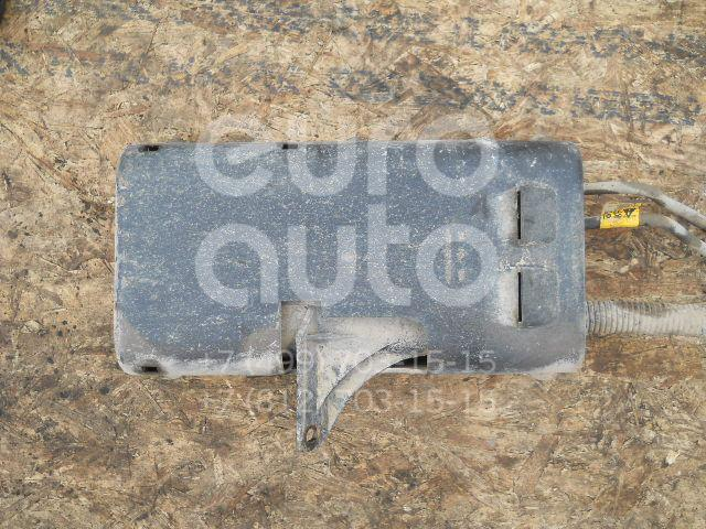 Абсорбер (фильтр угольный) для Chevrolet Lanos 2004>;Lanos 1997> - Фото №1