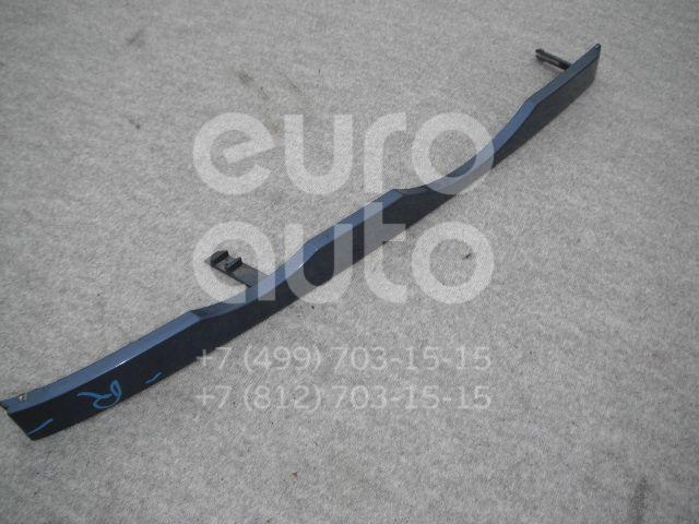 Планка под фару правая для BMW X5 E53 2000-2007 - Фото №1