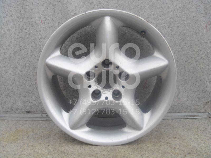 Диск колесный легкосплавный для BMW X5 E53 2000-2007 - Фото №1