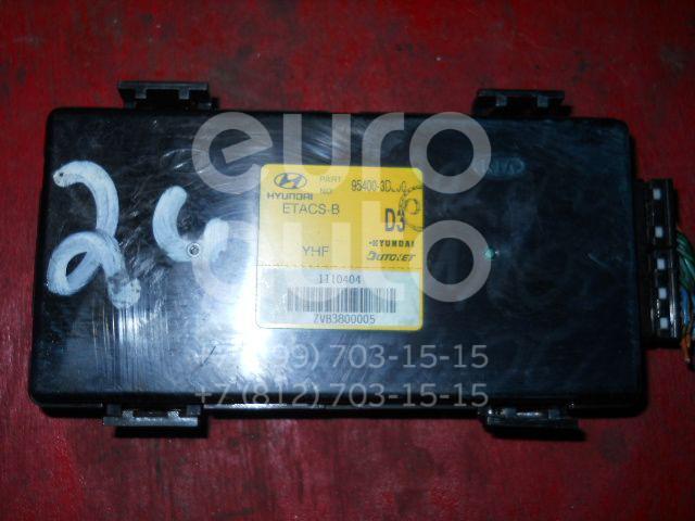Блок электронный для Hyundai Sonata IV (EF)/ Sonata Tagaz 2001-2012 - Фото №1