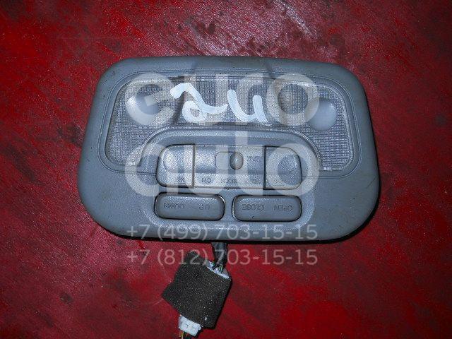 Плафон салонный для Hyundai Sonata IV (EF)/ Sonata Tagaz 2001-2012 - Фото №1